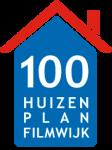 logo 100-Huizen-Plan