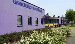gezondheidscentrum Filmwijk