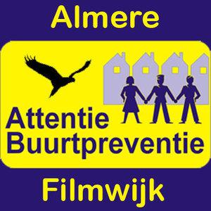 Buurtpreventie Filmwijk