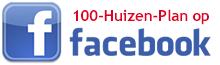 100 Huizen Plan op Facebook