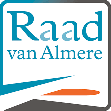Raad van Almere logo