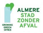 Almere, Stad zonder afval